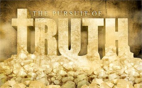 The Pursuit of Truth (239)