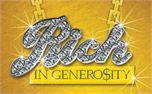 Rich in Generosity (243)