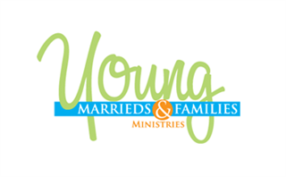 Young Marrieds & Families Logo