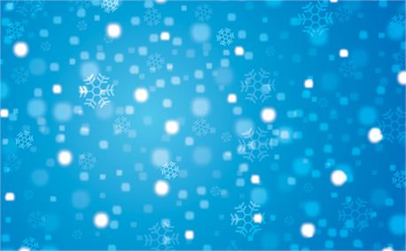 Vector Snow Flakes (663)