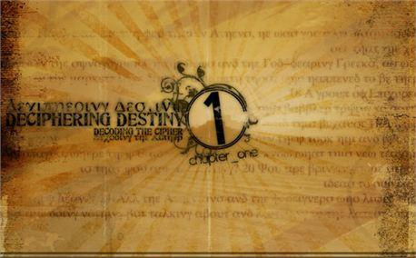 deciphering destiny (717)