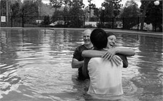 liz's baptism