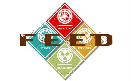 Feed Teams (1050)
