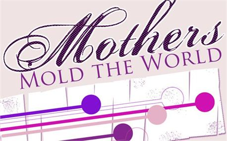 Mothers Mold the World (1096)