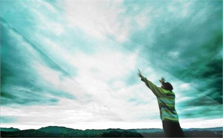 Praise Him Always! (1222)