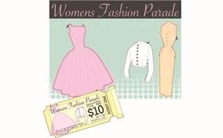 Womens Fasion Parade