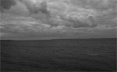 The sea (1627)