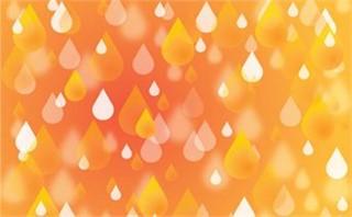Orange Drops