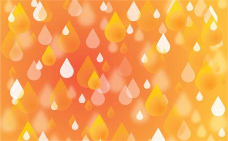 Orange Drops (1674)