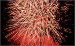 red firework (1754)