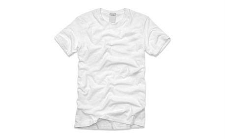 Blank Shirt (1930)