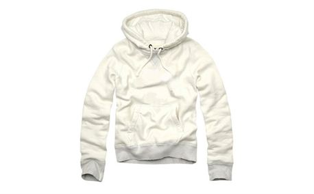 Media - Blank Hoodie | CreationSwap