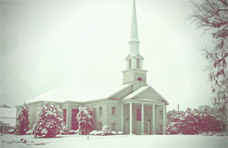 Winter Church (10076)