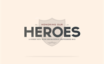 HEROES - SEPTEMBER 11