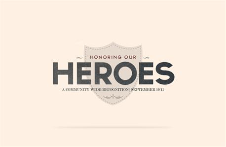 HEROES - SEPTEMBER 11 (10159)