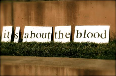 """It's About the Blood """"Photem"""" (10207)"""