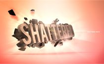 Shattered sermon series