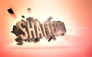 Shattered sermon series