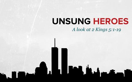 Unsung Heroes (10226)