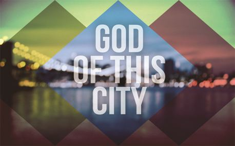 God of This City (10238)