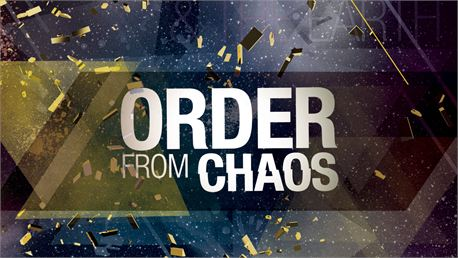 Order From Chaos (10329)