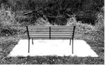 Park Bench (10349)