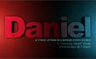 Daniel: Sermon Series