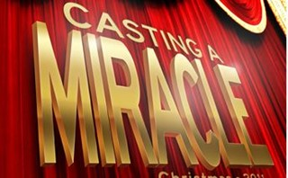 Casting a Miracle: Christmas
