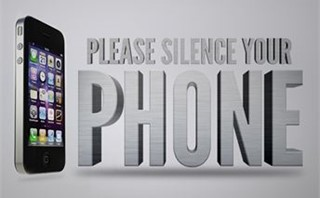 Silence Your Phone