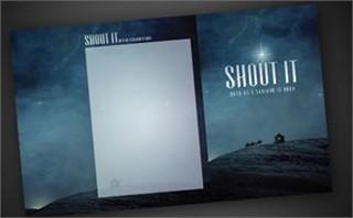 Shout It | Bulletin