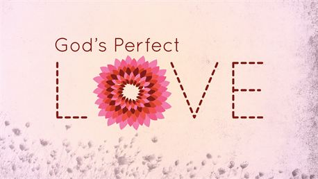 God's Perfect Love (10676)
