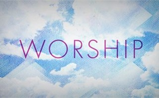 amazing worship