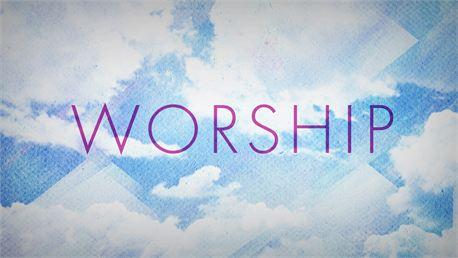 amazing worship (10836)