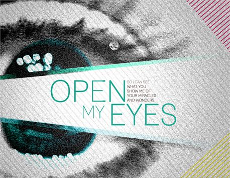Open my Eyes (10896)