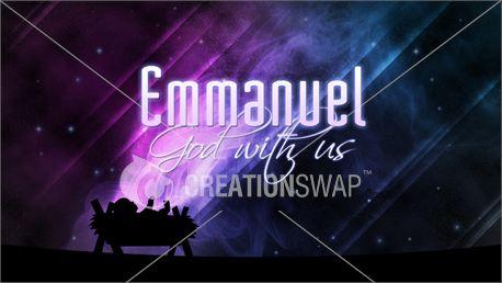 Emmanuel | Slide 16:9 (10926)