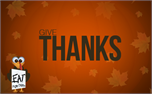 Give Thanks (10939)