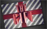 The Gift | Postcard (10989)