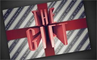 The Gift | Postcard