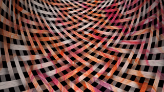 Woven Background 1