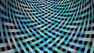 Woven Background 2
