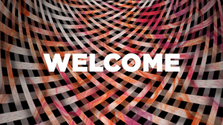 Woven Welcome