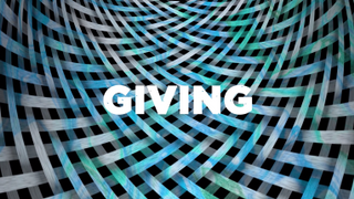Woven Giving