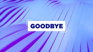 Bands Goodbye