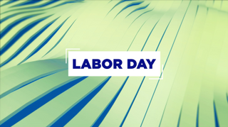 Bands Labor day
