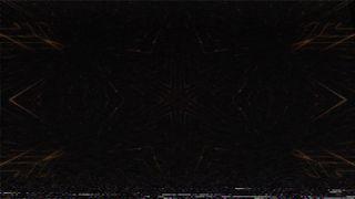Retro Blank Loop