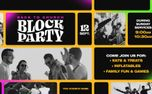 Back To Church Block Party (100139)