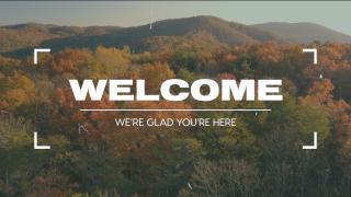 Autumn Film Welcome