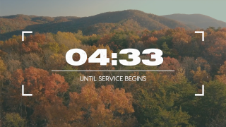 Autumn Film Countdown