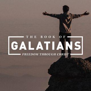 Galatians Stills