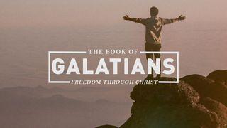 Galatians Title Motion